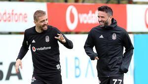 Beşiktaşın transferdeki önceliği Caner ve Gökhan