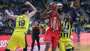 Son Dakika | Fenerbahçe Beko bir transferi daha bitiriyor Lorenzo Brown...