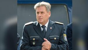 Hessen Emniyet Müdürü istifa etti