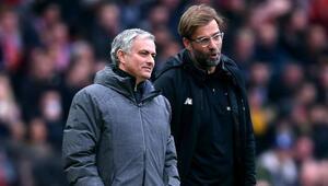 Klopp ve Mourinhodan CASın Manchester City kararına tepki