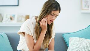 Gece başlayan diş ağrısının nedeni çürük olabilir