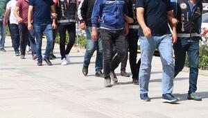 Son dakika haberi... Diyarbakırda operasyon Çok sayıda gözaltı kararı