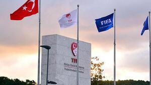 Son dakika Galatasaraydan 7 isim PFDKya sevk edildi