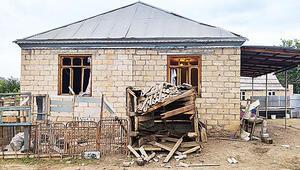 Ermenistan Azerbaycan geriliminde 7 şehit