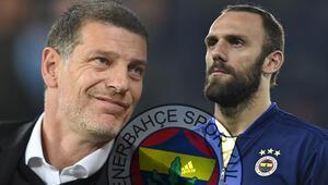 Son Dakika | West Bromwich kesenin ağzını açtı Fenerbahçeli Vedat Muriqi için...