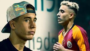Son Dakika | Galatasarayda kiralık hüsranı Emre Mor...
