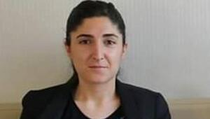 Diyadin Belediye Başkanı HDPli Betül Yaşar tutuklandı