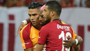 Son Dakika Transfer Haberi | Galatasaraydan flaş karar Falcao ve Belhanda...