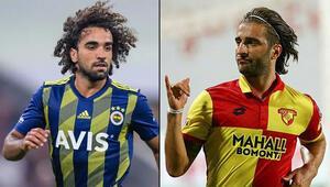 Sadık gidiyor, Alpaslan geliyor | Fenerbahçe Son Dakika Transfer Haberi