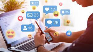 Sosyal medyada beğeni ve takipçi kazanmak bağımlılığı arttırıyor