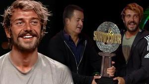 Survivor 2020 şampiyonu Cemal Can Canseven rekor kırdı... Tam 14 kat arttı