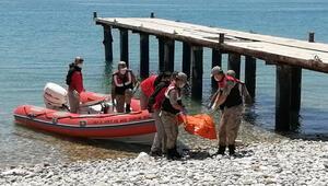 Van Gölündeki tekne faciasında hayatını kaybedenlerin sayısı yükseldi