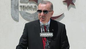 Son dakika haberler... Gazi Mecliste 15 Temmuz anması... Cumhurbaşkanı Erdoğandan TBMMde flaş mesajlar