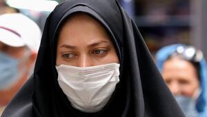 İranda Covid-19 nedeniyle bir günde 199 kişi hayatını kaybetti