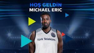 Michael Eric, Türk Telekomda