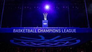 Basketbol Şampiyonlar Liginde temsilcilerimizin rakipleri belli oldu