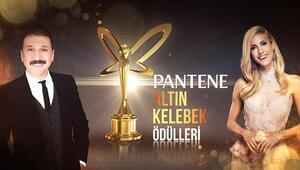 46. Pantene Altın Kelebek Ödülleri sahiplerini buldu İşte ödül kazanan isimler