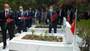 Yozgatta, 15 Temmuz şehitleri anıldı