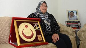 15 Temmuz şehidi polisin annesi: Acısı hiç dinmiyor