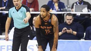 Trevis Simpson, Gaziantep Basketbolda