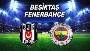 Beşiktaş Fenerbahçe derbisi ne zaman, saat kaçta, hangi kanalda İşte derbinin hakemi