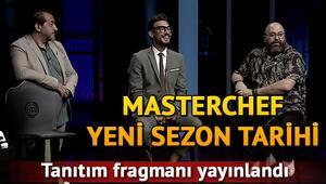 MasterChef 2020 yarışmacıları açıklandı mı MasterChef Türkiye yeni sezon tarihi belli oldu