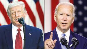 Trump mı, Biden mı 10 maddede ABD seçimleri