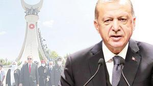 15 Temmuzun 4üncü yılında siyasi partilere çağrı: 'Gelin birlikte inşa edelim'