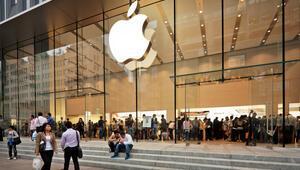Apple İrlandada milyarlarca euro vergi ödemek zorunda değil