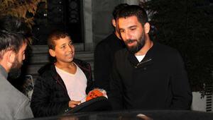 Arda Turanın ardından iki isim daha yuvaya dönüyor | Galatasaray Son Dakika Transfer Haberleri