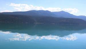 Beyşehir Gölü, su altı dalış turizmine açılacak