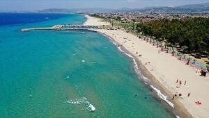 Türkiye Alman turizm profesyonellerini güvenli tatil için Egede buluşturacak