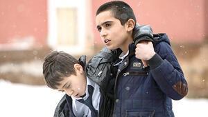 Okul Tıraşına festival ödülü