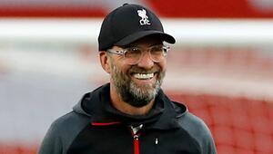 Jürgen Klopp: 100 puan veya daha fazlasına ulaşamayacağız diye...