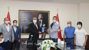 'Rüştü Kazım Yücelen Mesleki Eğitim Merkezi' protokolü imzalandı