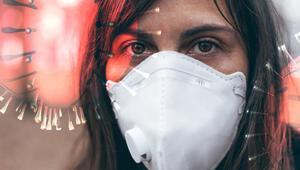 Öksürük sesinden koronavirüs tanısı mümkün olacak