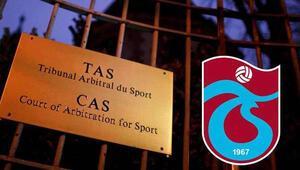 Son Dakika | CASın Trabzonspor kararı ne zaman açıklanacak