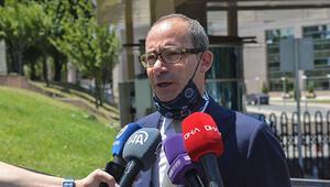 Fethi Pekin: Fenerbahçe aklandıktan sonra haklarını sonuna kadar arayacaktır