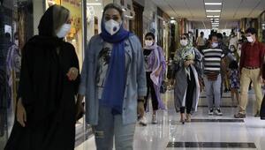İranda Covid-19 nedeniyle bir günde 198 kişi hayatını kaybetti