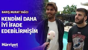 Barış Murat Yağcıya Survivorın Enlerini Sorduk | Cemal Canla Dost Olmayı Seçtik