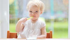 Bebeklerde 1 yaşına kadar beslenme nasıl olmalı