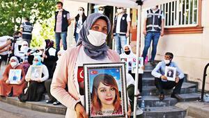 HDP önündeki eylemde 318inci gün
