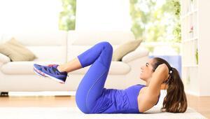 Hareketsizlik bağırsak sağlığını da olumsuz etkiliyor