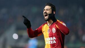 Son Dakika | PFDKdan Galatasaraylı 5 futbolcuya maske takmama cezası