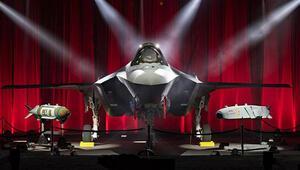 Dikkat çeken F-35 açıklaması: Tüm ortaklarına verilen bir ceza