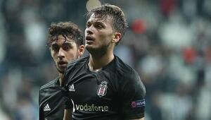 Son Dakika   Beşiktaştan Adem Ljajic ve Umut Nayirin corona virüsü testleri için açıklama