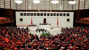 Son dakika haberi: Meclisteki 4 partiden Ermenistana ortak kınama