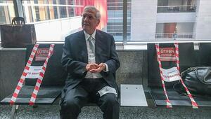 Fenerbahçenin eski başkanı Aziz Yıldırım: Ben Türkiyeye dönerken onlar adaletten kaçtı