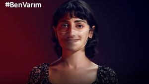 Vodafonedan Kırmızı Işık uygulamasıyla kadına şiddete karşı #BenVarım