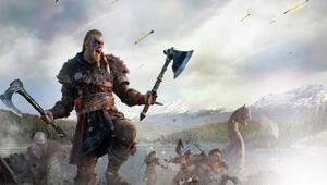 Assassins Creed Valhalla için yeni fragman yayında